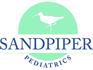 Sandpiper Pediatrics Mobile Logo