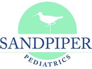 Sandpiper Pediatrics Logo
